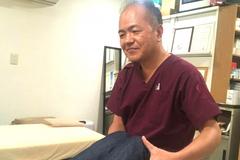 鍼灸トータル施術