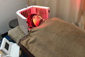 美容鍼灸S(頚椎調整・LED療法・素粒子調整)のサムネイル