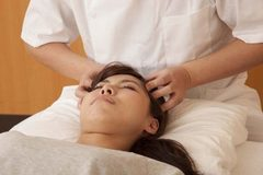 美容鍼灸S(頚椎調整・LED療法・素粒子調整)